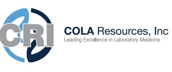 COLA Presenting at CRI® Symposium for Clinical Laboratories