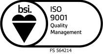 100px Transparent BSI Logo with Certificate