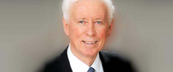 COLA CONFERS PRESTIGIOUS AWARD ON DR. CECIL WILSON