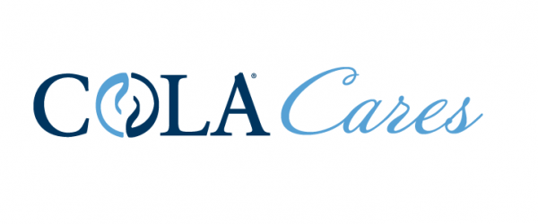 COLA AWARDS TEN SCHOLARSHIPS TO AREA LAB SCIENCE STUDENTS