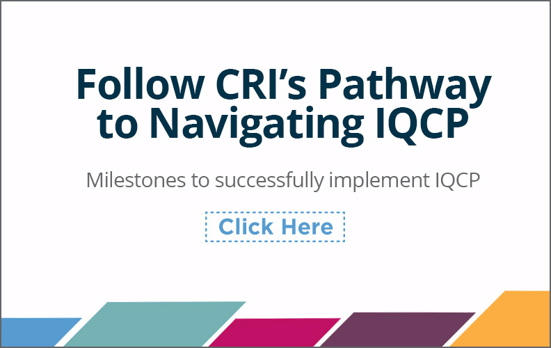 IQCP Implementation