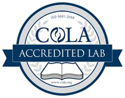 CLIA Application COLA Application