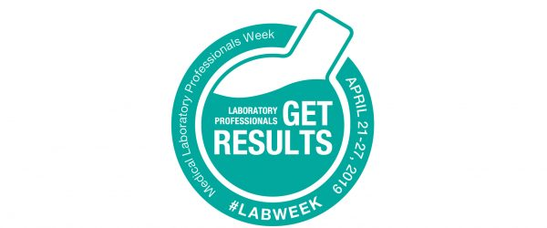 COLA Kicks-off National Medical Laboratory Professionals Week