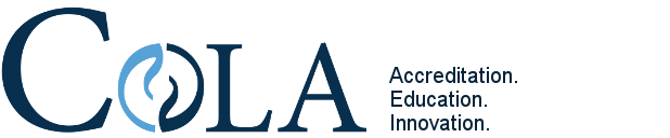 COLA - Laboratory Accreditation Program Bureau - CLIA