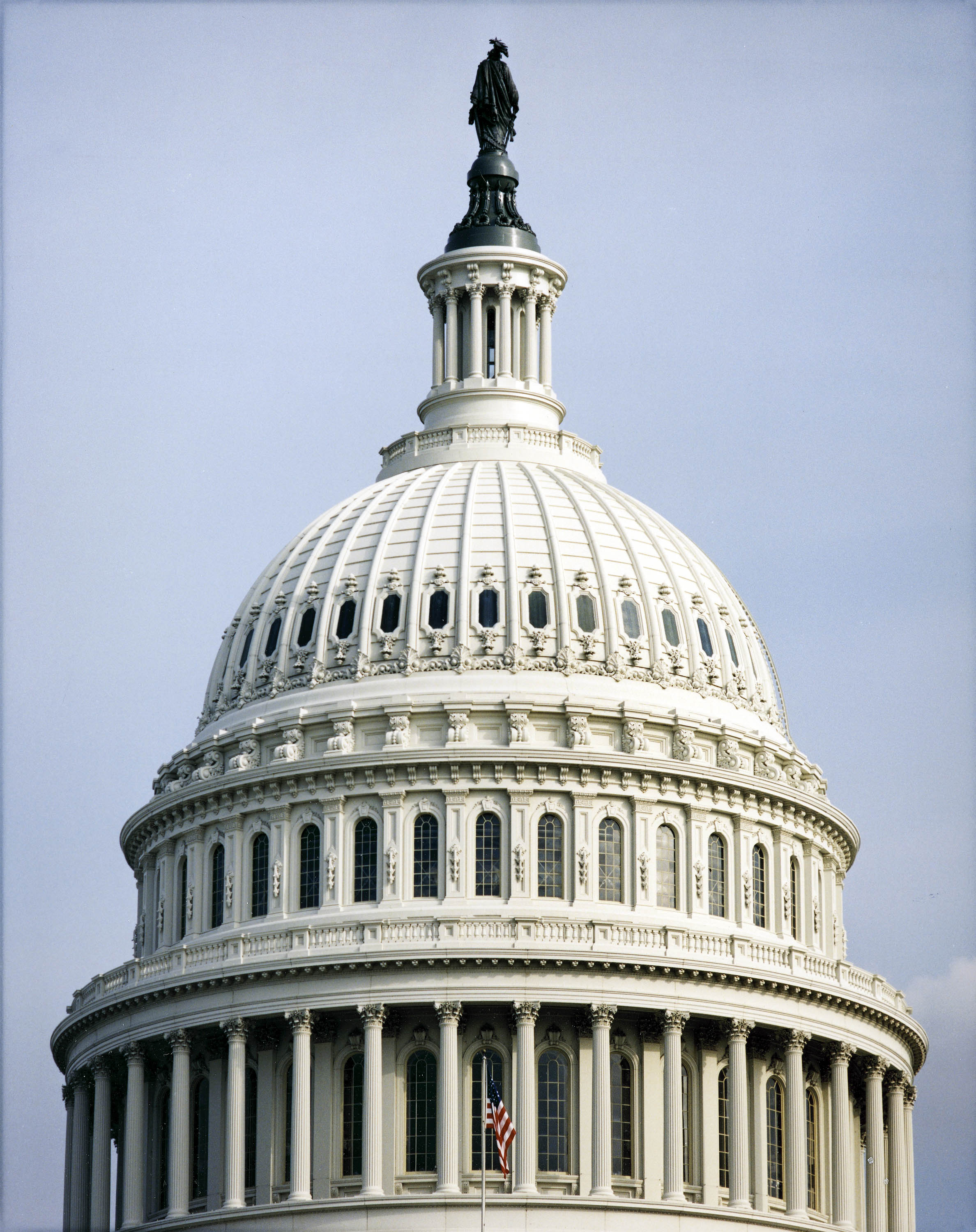 Credit: Architect of the Capitol