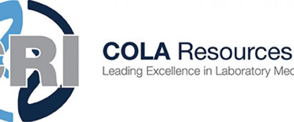 COLA OFFERS TOOLS TO CALIFORNIA LABS FOR TRANSITIONING TO NEW QUALITY CONTROL PLAN