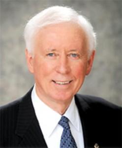 Dr Cecil Wilson