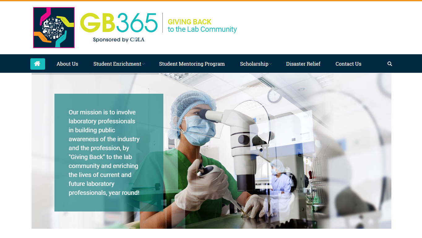 laboratory professionals