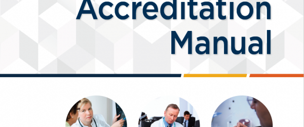 COLA Publishes 2020 Laboratory Accreditation Manual with New and Revised Criteria for Accreditation Customers